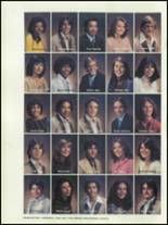 1982 Palm Springs High School Yearbook Page 20 & 21