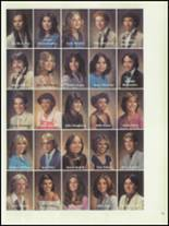 1982 Palm Springs High School Yearbook Page 22 & 23