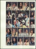 1982 Palm Springs High School Yearbook Page 24 & 25
