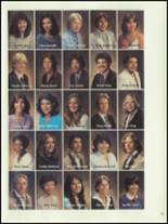 1982 Palm Springs High School Yearbook Page 26 & 27