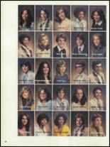 1982 Palm Springs High School Yearbook Page 28 & 29