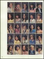 1982 Palm Springs High School Yearbook Page 32 & 33