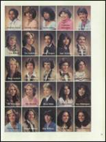 1982 Palm Springs High School Yearbook Page 34 & 35