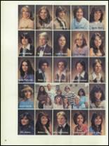 1982 Palm Springs High School Yearbook Page 36 & 37