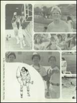 1982 Palm Springs High School Yearbook Page 40 & 41