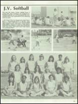 1982 Palm Springs High School Yearbook Page 46 & 47