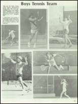 1982 Palm Springs High School Yearbook Page 56 & 57
