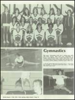 1982 Palm Springs High School Yearbook Page 58 & 59