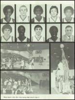 1982 Palm Springs High School Yearbook Page 66 & 67