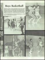 1982 Palm Springs High School Yearbook Page 68 & 69