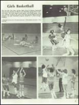 1982 Palm Springs High School Yearbook Page 70 & 71