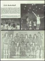 1982 Palm Springs High School Yearbook Page 72 & 73