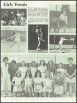 1982 Palm Springs High School Yearbook Page 74 & 75