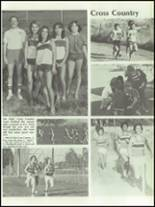 1982 Palm Springs High School Yearbook Page 78 & 79
