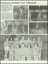 1982 Palm Springs High School Yearbook Page 82 & 83
