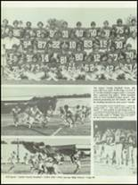 1982 Palm Springs High School Yearbook Page 84 & 85