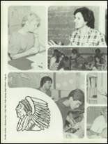 1982 Palm Springs High School Yearbook Page 88 & 89