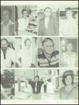 1982 Palm Springs High School Yearbook Page 90 & 91