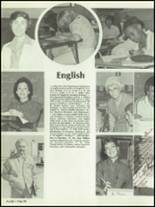 1982 Palm Springs High School Yearbook Page 92 & 93