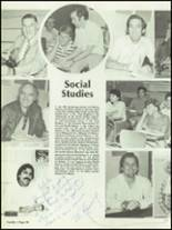 1982 Palm Springs High School Yearbook Page 94 & 95