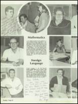 1982 Palm Springs High School Yearbook Page 96 & 97