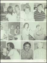 1982 Palm Springs High School Yearbook Page 106 & 107