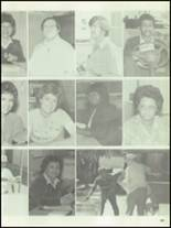 1982 Palm Springs High School Yearbook Page 108 & 109