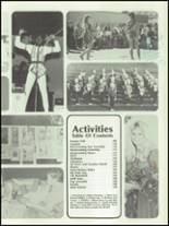 1982 Palm Springs High School Yearbook Page 110 & 111