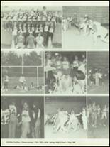 1982 Palm Springs High School Yearbook Page 112 & 113