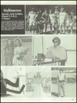 1982 Palm Springs High School Yearbook Page 118 & 119