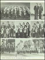 1982 Palm Springs High School Yearbook Page 120 & 121