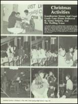 1982 Palm Springs High School Yearbook Page 122 & 123