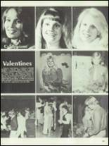 1982 Palm Springs High School Yearbook Page 124 & 125