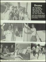 1982 Palm Springs High School Yearbook Page 128 & 129