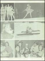 1982 Palm Springs High School Yearbook Page 130 & 131