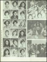 1982 Palm Springs High School Yearbook Page 138 & 139