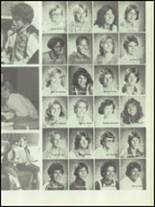 1982 Palm Springs High School Yearbook Page 140 & 141
