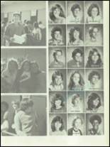 1982 Palm Springs High School Yearbook Page 142 & 143