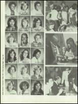 1982 Palm Springs High School Yearbook Page 144 & 145