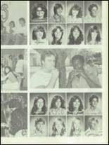 1982 Palm Springs High School Yearbook Page 146 & 147