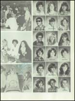 1982 Palm Springs High School Yearbook Page 148 & 149