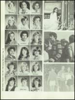 1982 Palm Springs High School Yearbook Page 150 & 151