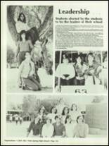 1982 Palm Springs High School Yearbook Page 158 & 159