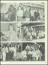 1982 Palm Springs High School Yearbook Page 164 & 165