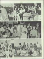 1982 Palm Springs High School Yearbook Page 168 & 169