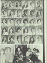 1982 Palm Springs High School Yearbook Page 176 & 177