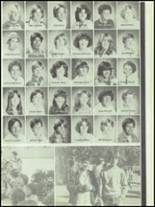 1982 Palm Springs High School Yearbook Page 178 & 179