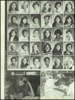 1982 Palm Springs High School Yearbook Page 180 & 181