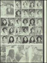 1982 Palm Springs High School Yearbook Page 182 & 183
