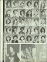 1982 Palm Springs High School Yearbook Page 186 & 187